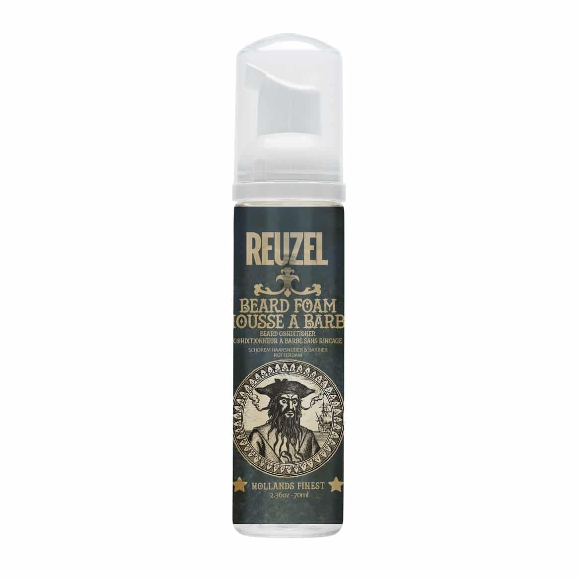 Mousse à barbe Conditioner Reuzel