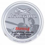 cire forte strong hairgum pomade cheveux